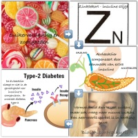 Insulineresistentie, overgewicht en depressies