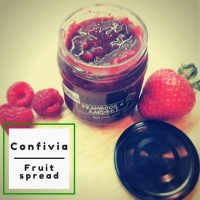 Fruit spreads Confivia